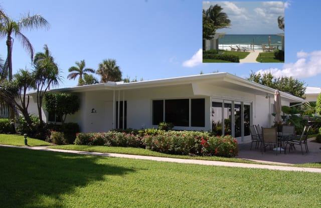 1212 Hillsboro Mile - 1212 Hillsboro Mile, Hillsboro Beach, FL 33062
