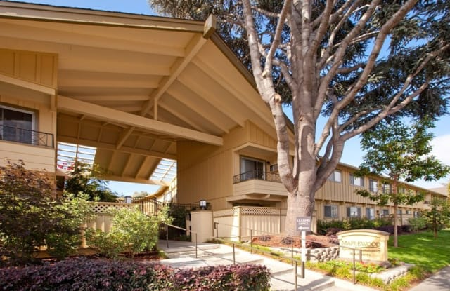 Maplewood - 1885 California St, Mountain View, CA 94041