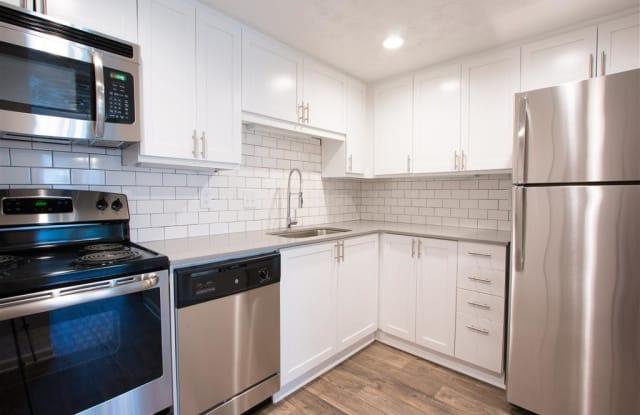 Ashford 75 Apartments - 5000 S Lincoln Trace Ave SE, Smyrna, GA 30080