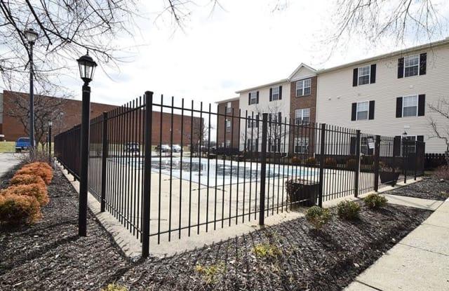 Enclave at Albany Park - 4955 Enclave Boulevard, Columbus, OH 43081
