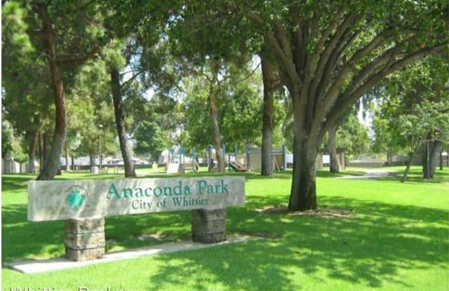 9109 Armley Avenue - 9109 Armley Avenue, Whittier, CA 90603