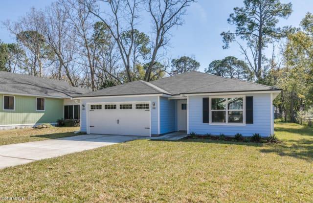 1708 PARKWOOD ST - 1708 Parkwood Street, Jacksonville, FL 32207