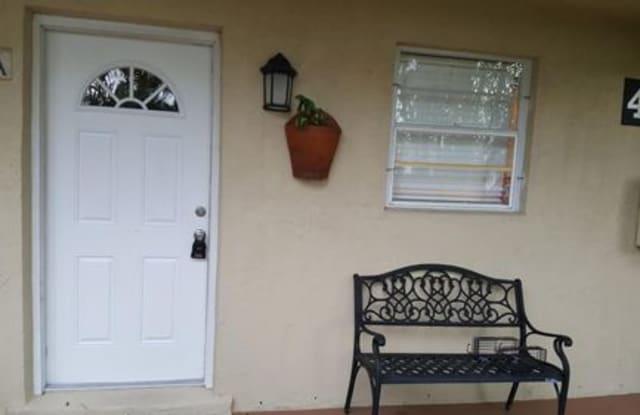 400 Fern Street - 400 Fern Street, Jupiter, FL 33458