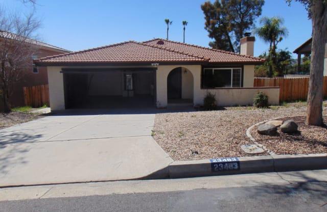 23483 Schooner Dr - 23483 Schooner Drive, Canyon Lake, CA 92587