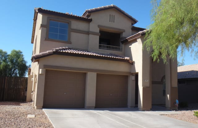 94 W SUN RAY Drive - 94 West Sun Ray Drive, San Tan Valley, AZ 85143