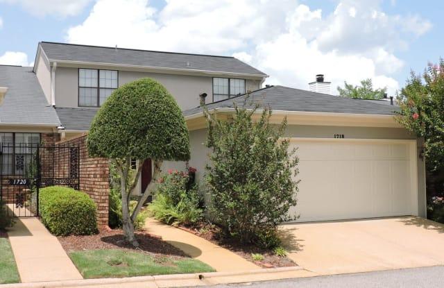 1718 Dauphine Drive - 1718 Dauphine Drive, Tuscaloosa, AL 35406