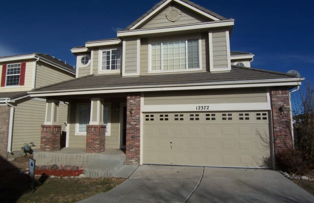 12372 Nate Cr - 12372 South Nate Circle, Parker, CO 80134