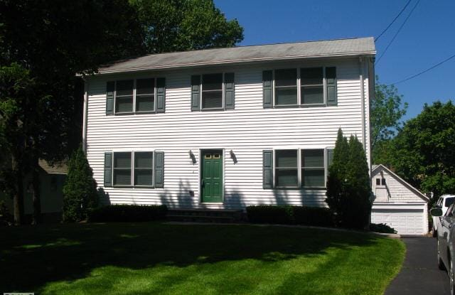 1488 Hope Street - 1488 Hope Street, Stamford, CT 06907