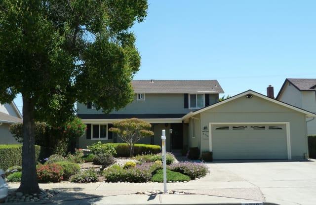 2310 Montezuma Dr. - 2310 Montezuma Drive, San Jose, CA 95008