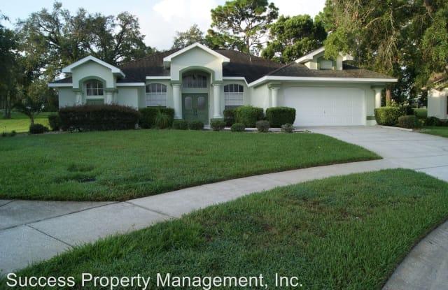 1132 Wedge Way - 1132 Wedge Way, Spring Hill, FL 34608