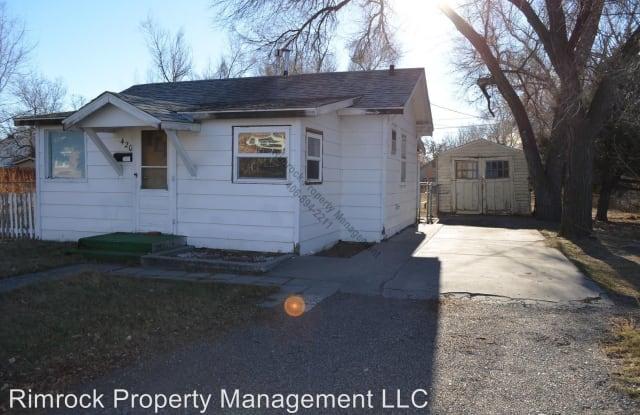 420 Broadwater Ave - 420 Broadwater Avenue, Billings, MT 59101