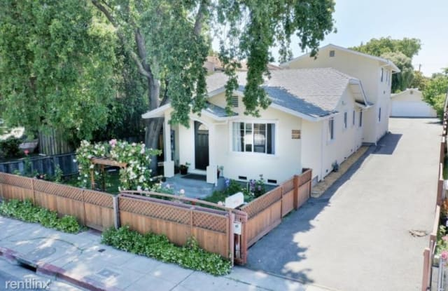 425 Oak Ave - 425 Oak Avenue, Redwood City, CA 94061