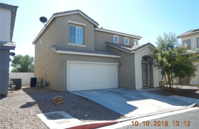 5401 GOLDENSEAL Court - 5401 Goldenseal Court, North Las Vegas, NV 89031