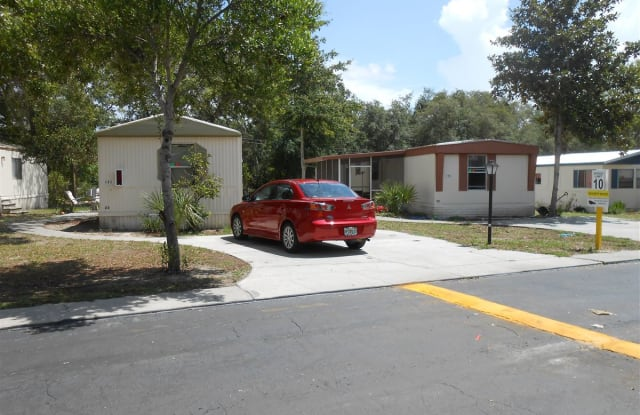 Forest Green Family Community - 11411 Perch Street, Pasco County, FL 34669