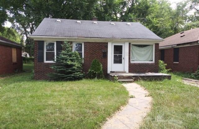11690 Stahelin - 11690 Stahelin Avenue, Detroit, MI 48228