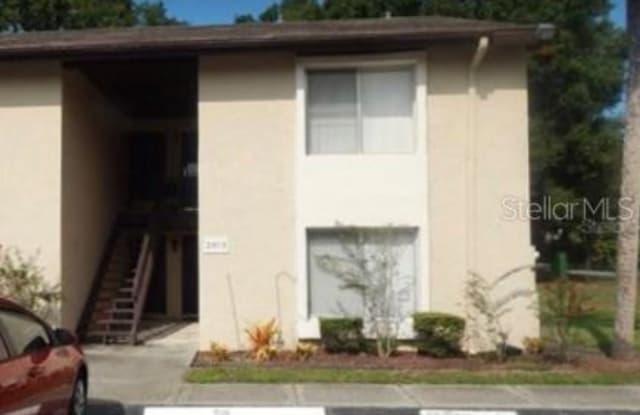 2613 PINE LAKE TERRACE - 2613 Pine Lake Terrace, Sarasota, FL 34237