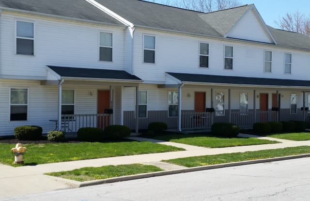 920 North 7th Street - 920 North 7th Street, Lafayette, IN 47904