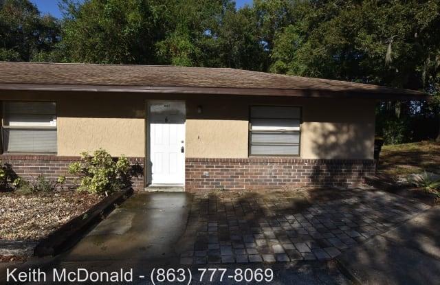 1017 Caroline Ave. - Apartment D - 1017 Caroline Avenue, Auburndale, FL 33823