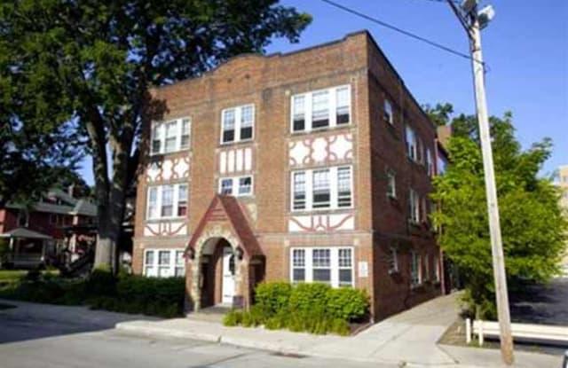 Grace Apartments - 1414 Grace Avenue, Lakewood, OH 44107