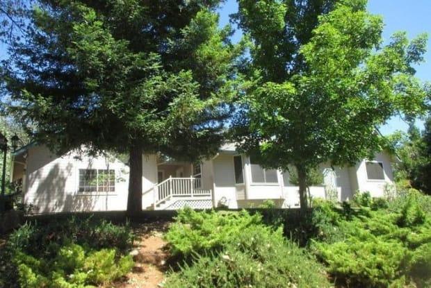 3161 Verde Robles Drive - 3161 Verde Robles Drive, Camino, CA 95709