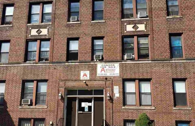 117 CORBIN AVE - 117 Corbin Avenue, Jersey City, NJ 07306