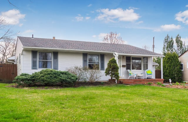 239 E. Clearview Ave. - 239 Clearview Avenue, Worthington, OH 43085