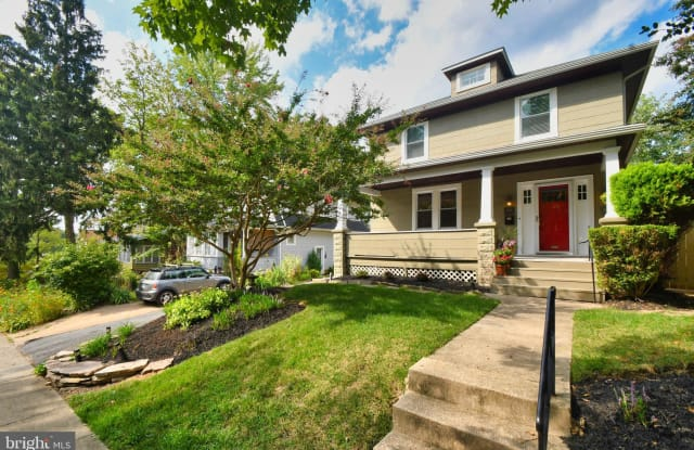 3214 TYNDALE AVENUE - 3214 Tyndale Avenue, Baltimore, MD 21214