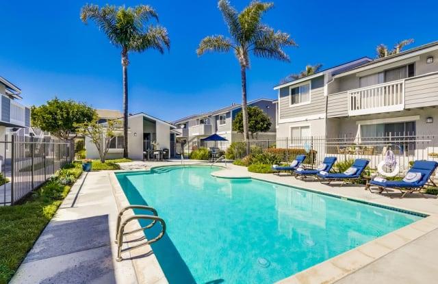 Newport Seacrest Apartments - 843 W 15th St, Newport Beach, CA 92663