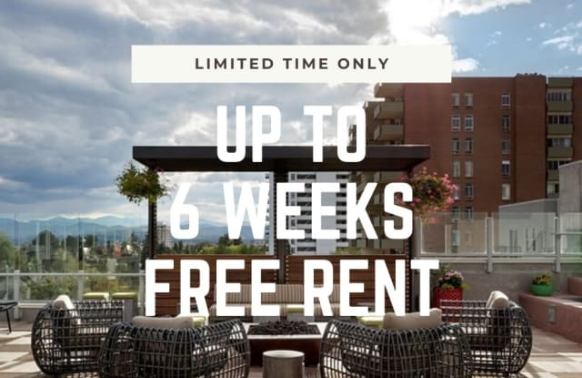 Amaranth Apartments - 2190 E 11th Ave, Denver, CO 80206