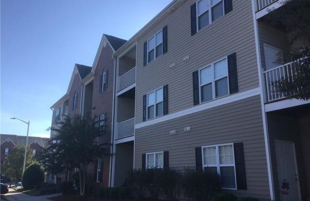 616 Marshtree Lane - 616 Marshtree Ln, Fayetteville, NC 28314