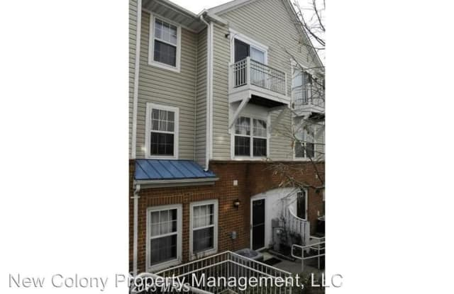 6416 Bayberry Court #11 - 6416 Bayberry Court, Elkridge, MD 21075