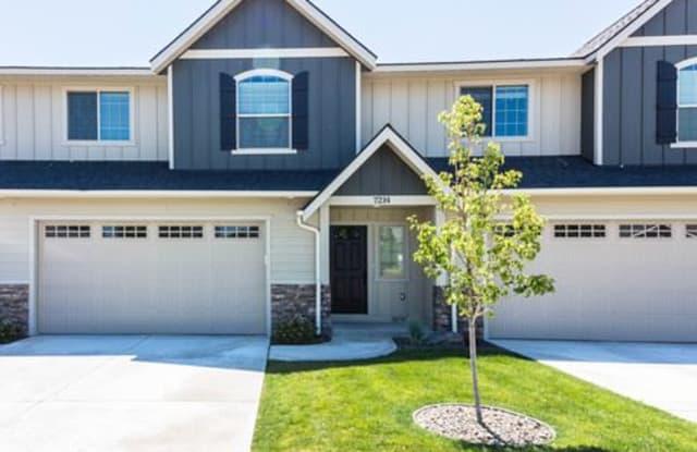 7206 W Chestnut Ave - 7206 West Chestnut Avenue, Yakima, WA 98908