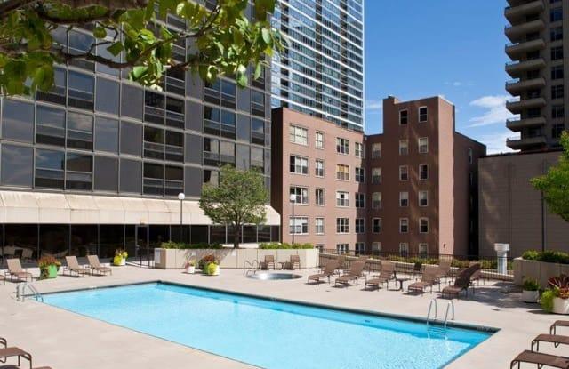 Lake Shore Plaza - 445 E Ohio St, Chicago, IL 60611