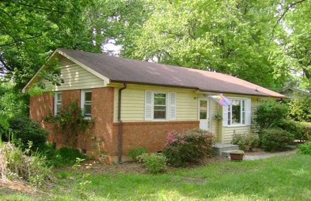 107 REVERE DR - 107 Revere Drive, Greensboro, NC 27407