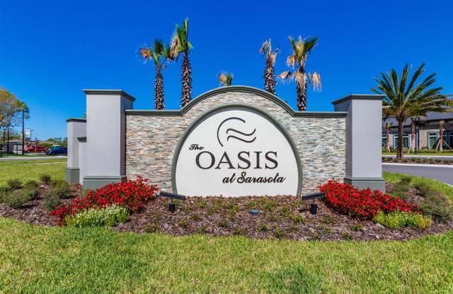 Oasis at Sarasota - 2800 Telluride Loop, Sarasota, FL 34243