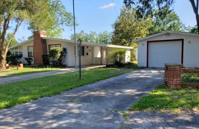 6706 Boy Blue Rd. - 6706 Boy Blue Road, Jacksonville, FL 32210