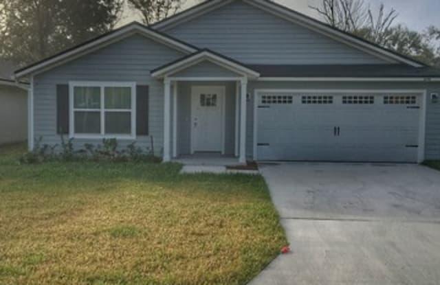 8348 Vining Street - 8348 Vining Street, Jacksonville, FL 32210