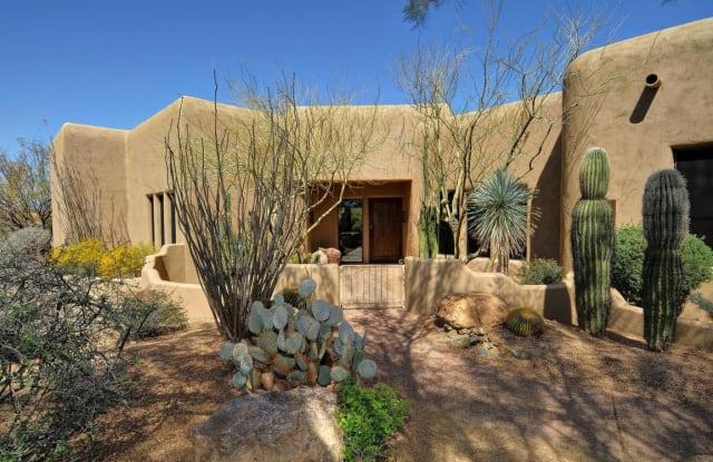 7830 E Old Paint Trail - 7830 East Old Paint Trail, Scottsdale, AZ 85266