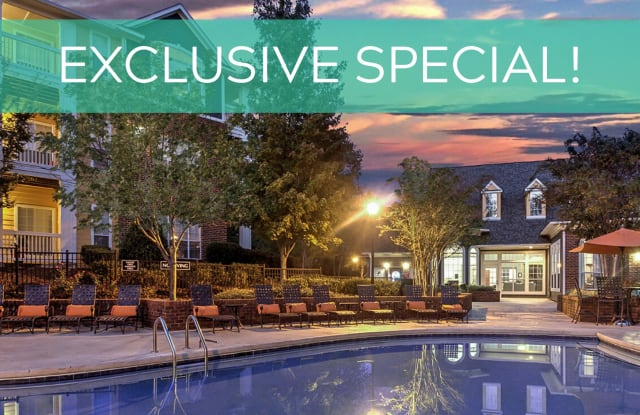 The Pointe at Chapel Hill - 100 Saluda Ct, Chapel Hill, NC 27514