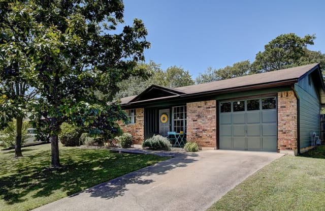6106 Glen Meadow Drive - 6106 Glen Meadow Drive, Austin, TX 78745