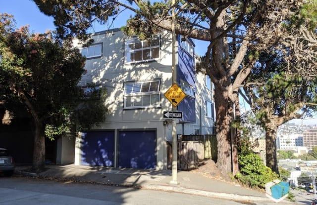 4 Winfield Street - 4 Winfield Street, San Francisco, CA 94110
