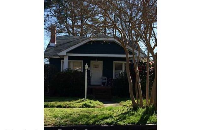 3615 Radford St. - 3615 Radford Street, Norfolk, VA 23513
