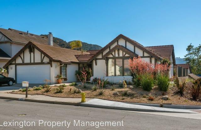 405 Newcastle Street - 405 Newcastle Street, Thousand Oaks, CA 91361