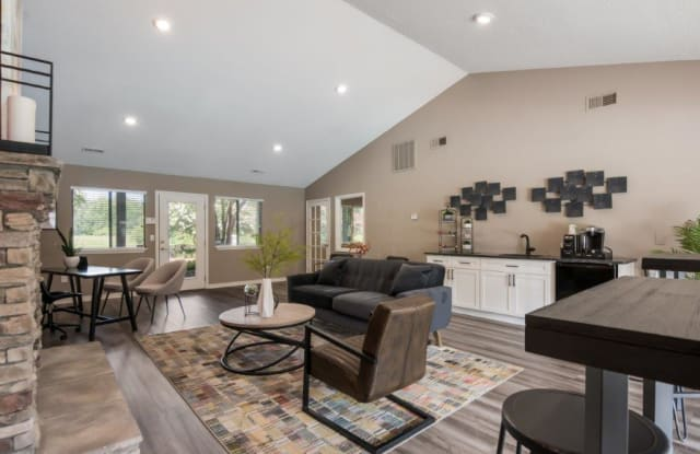 Gable Oaks Apartment Homes - 752 Patriot Pkwy, Rock Hill, SC 29730