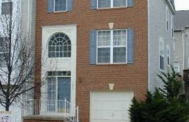 11400 SUNFLOWER LANE - 11400 Sunflower Lane, Fair Oaks, VA 22030