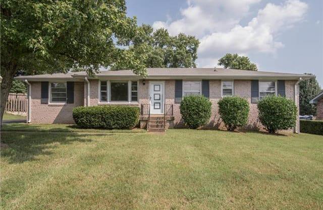 8312 Luree Lane - 8312 Luree Lane, Nashville, TN 37076
