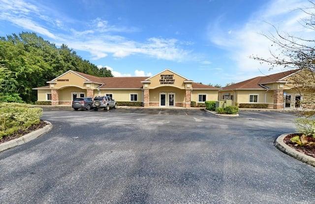 595 N Lecanto Highway - 595 North Lecanto Highway, Lecanto, FL 34461