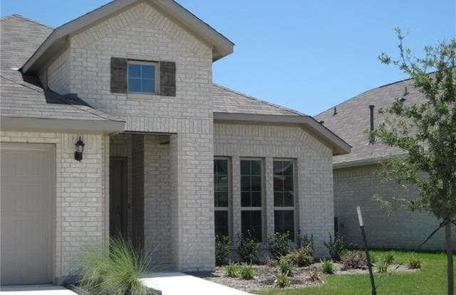 12009 Arran ST - 12009 Arran Street, Austin, TX 78754