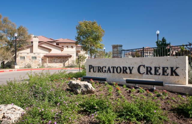 SYNC at Purgatory Creek - 1951 Hunter Rd, San Marcos, TX 78666