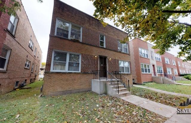 4907 Hull Street, Unit 2W - 4907 Hull Street, Skokie, IL 60077